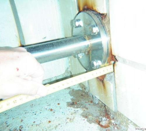 betonreparatie door Orka zwembadreparatie