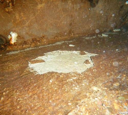 betonschade-bufferkelder Orka zwembadreparatie