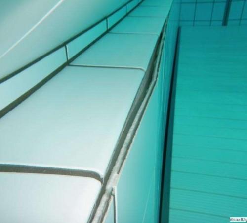 Klein defect groot gevolg Orka zwembadreparatie