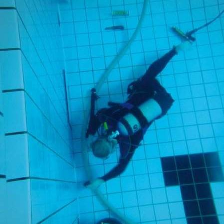 Orka zwembadreparatie