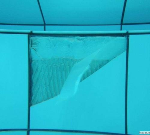 Wandtegel defect Orka zwembadreparatie