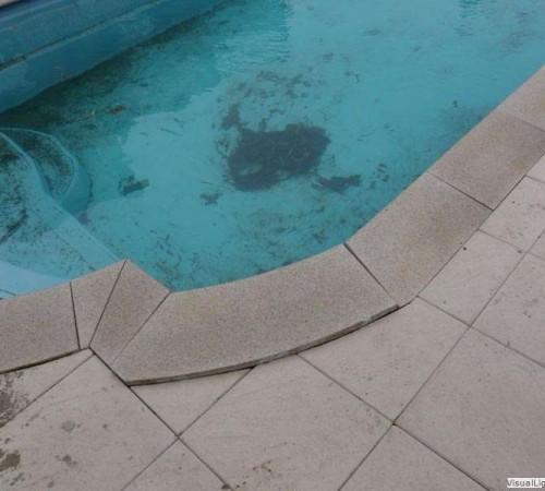 Zomerklaar maken prive zwembad door Orka zwembadreparatie